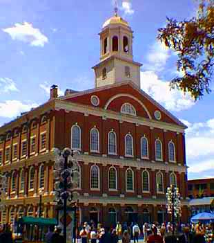 Faneuil Hall