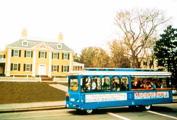 Minuteman Tours